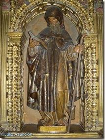 San Antón - Santuario de Codés