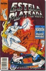 P00013 - Silver Surfer -  - 015 v3 #16