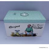Maw Broon's Recipe Box