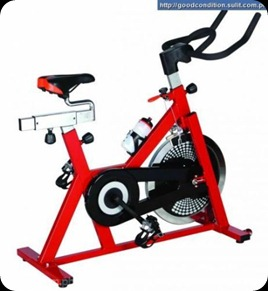 Stationary Bike from goodcondition on Sulit