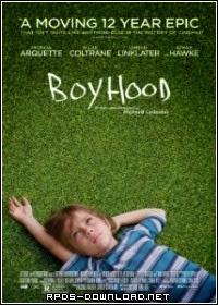 545208574359e Boyhood: Da Infância a Juventude Legendado RMVB + AVI BRRip