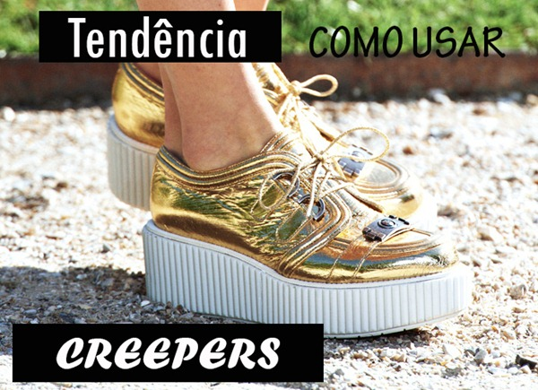 TENDENCIA CREEPERS