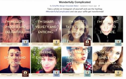 Wonderfull complicated