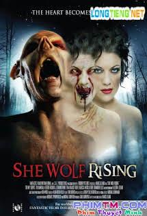 Người Sói Trỗi Dậy - She Wolf Rising Tập 1080p Full HD