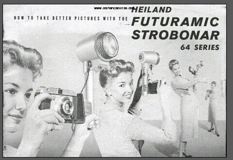 Strobonar Model 64B