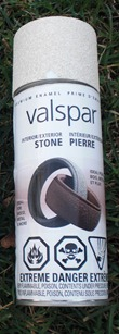 Stone Effects Spray Paint
