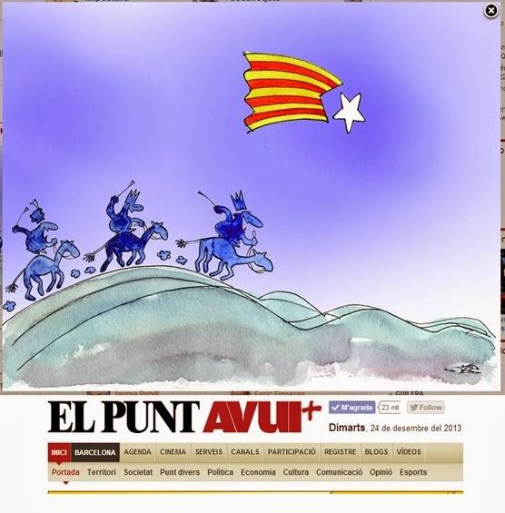 Nadal catalan 2013