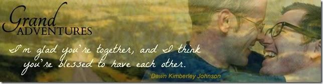 Dawn Kimberley Johnson #1