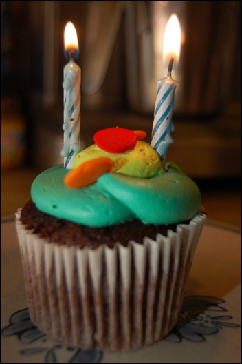 James Nameday and Birthday 2011 145