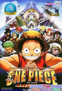 Vua Hải Tặc - One Piece TV Series
