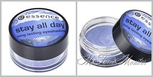 Stay all Day Longlasting Eyeshadow - 07 jim-me blue fertig
