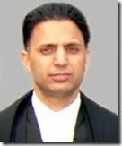 Justice Mansoor Ahmad Mir