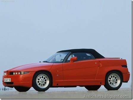 Alfa Romeo RZ 1