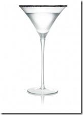Belvedere Smoked Martini