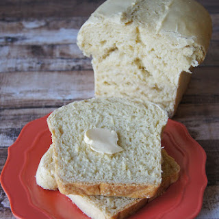 Crock-Pot Sandwich Bread