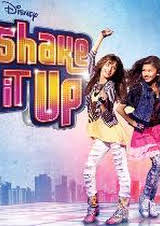 SHAKE IT UP Phần 1