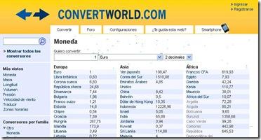 convertworld convierte divisas