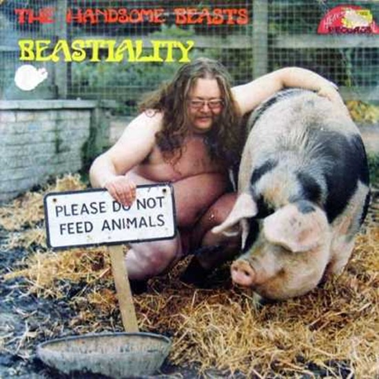 Worst Album Covers of All Time 24