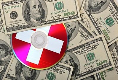 Suiza Paraíso fiscal