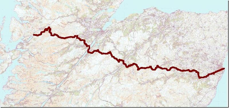 tgo2012 route