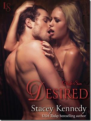 Desired 3