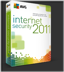 avg internet security offline