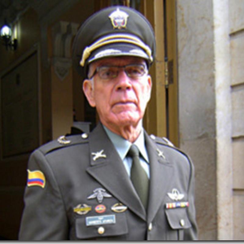 Recuerdos del oficial activo más antiguo de la Policía con 78 años