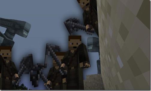 AVP-Minecraft-Mod
