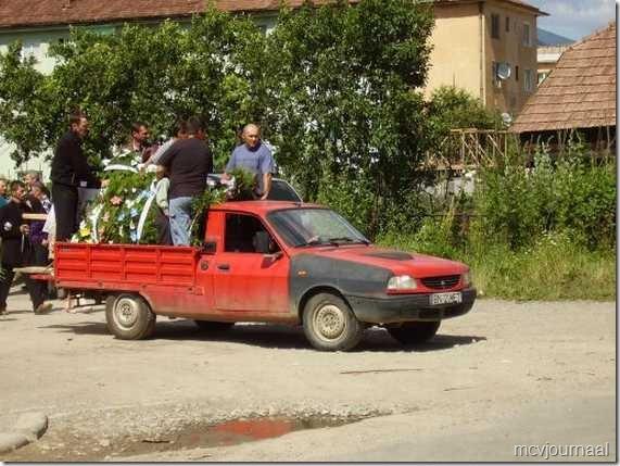Dacia Pickup 07