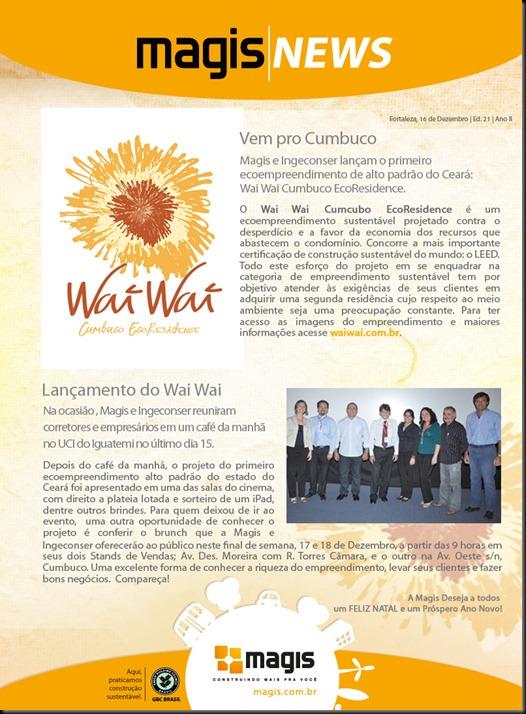 Newsletter MAGIS esp cumbuco cópia