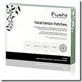 Fushi Total Detox Patches