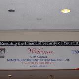 MUPI Conference 2012 - Miami, FL