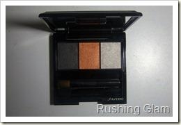 Shiseido Fire