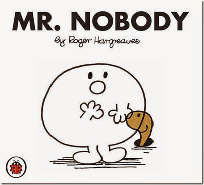 47 Mr. Nobody