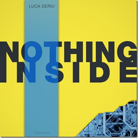 Luca_Deriu_Nothing_Inside _CoverArt_2