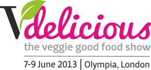V-Delicious Logo