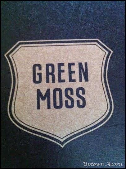 green moss6