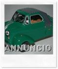ANNUNCIO FELBER AUTOROLLER VENDITA