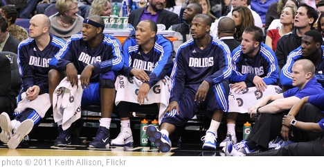 'Mark Cuban and Dallas Mavericks' photo (c) 2011, Keith Allison - license: http://creativecommons.org/licenses/by-sa/2.0/