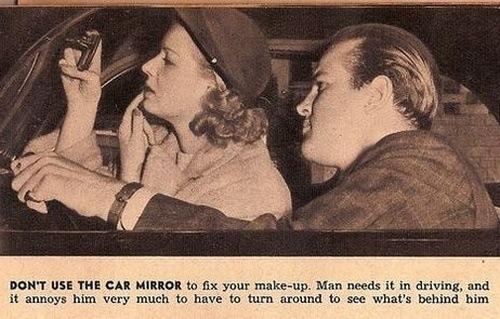 5 Fool Proof Emergency Makeup Fixes