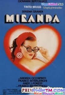 Tình Bốn Mùa - Miranda