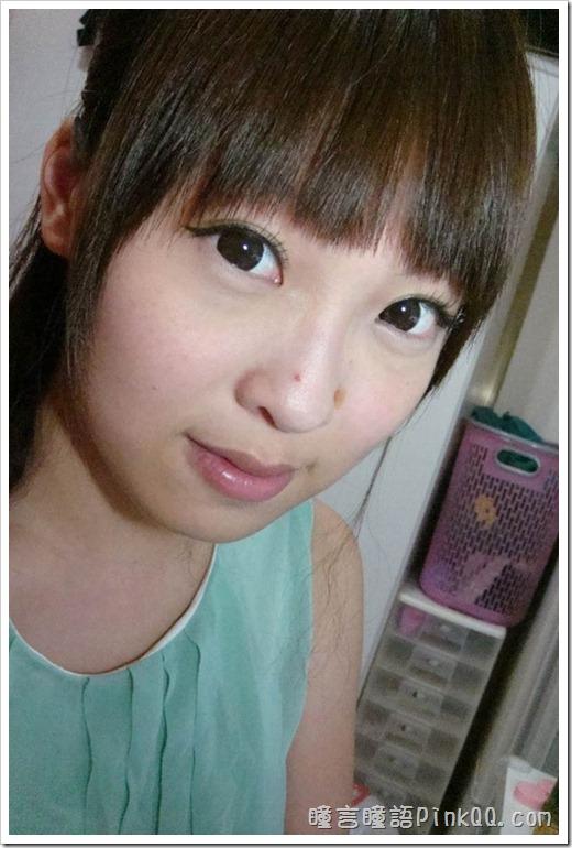 韓國GEO隱形眼鏡 WHC-246 Grang Grang 巨目深啡