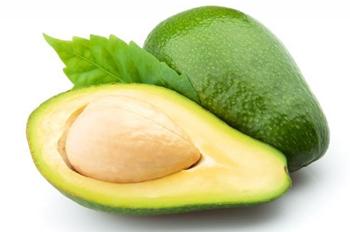 Gambar manfaat buah alpukat