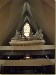 Tromso Organ