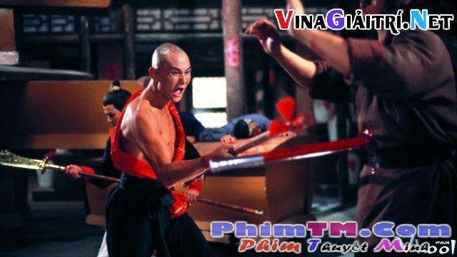 Xem Phim Ngũ Lang Bát Quái Côn - The Eight Diagram Pole Fighter - phimtm.com - Ảnh 1
