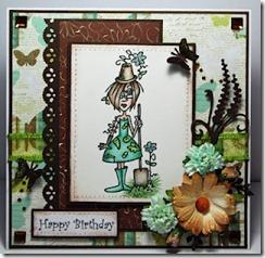 Marjories Card MIM #97