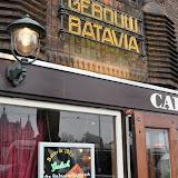 Batavia 2012 - Round 1