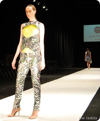 Rachel Nicholaidis - AGFW Fashion Show (3)