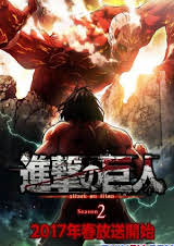 Đại Chiến Titan :Phần 2