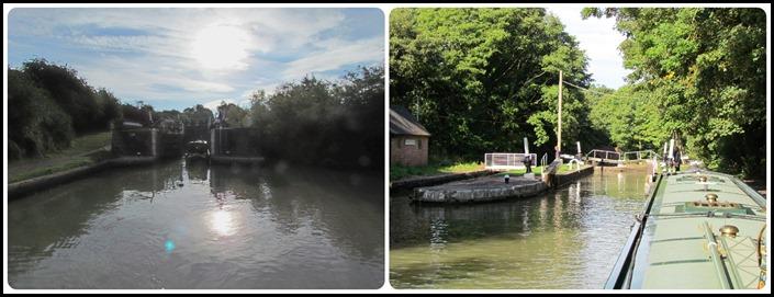 4 Bascot Radford Locks